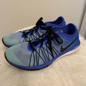 Nike Training Dual Fusion Hit Size 7